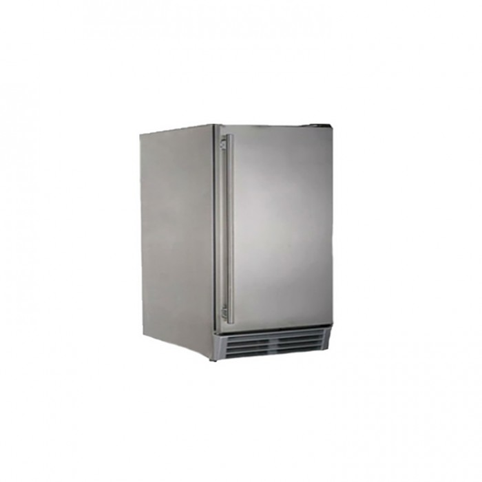 RCS UL Rated Outdoor Ice Maker - REFR3 Outdoor Refrigeration