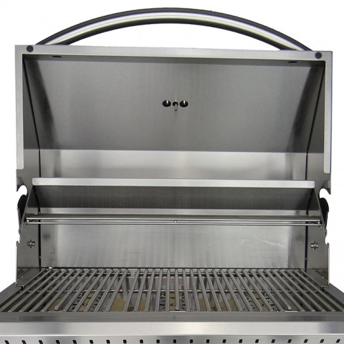 Bbq Grills Rcs Premier Series 26 Quot Stainless Steel Built In