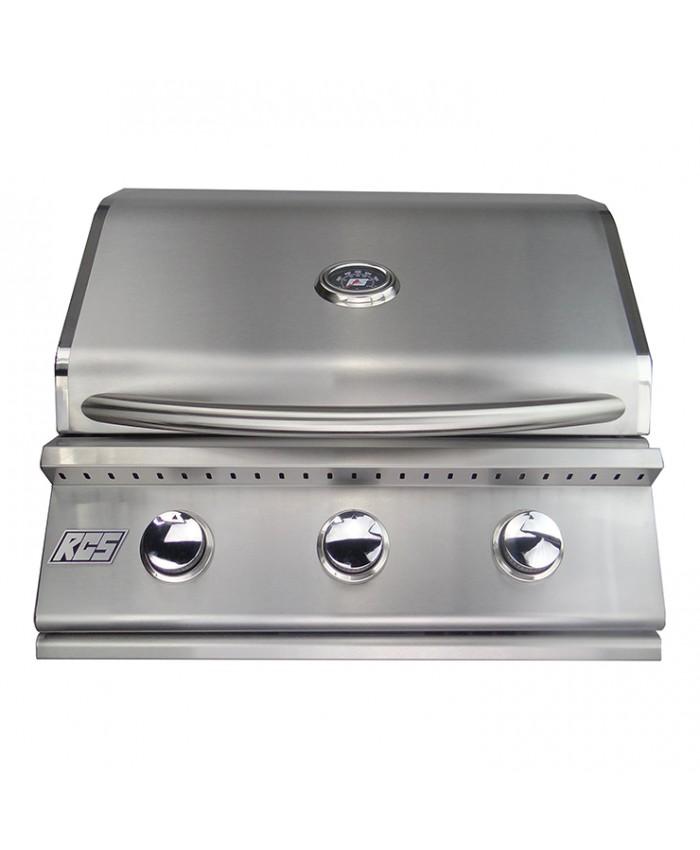 "RCS Premier Series 26"" Stainless Freestanding Grill - RJC26a / RJCSC"