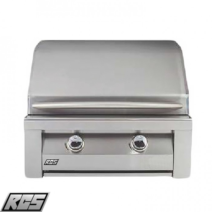 "RCS 28"" Cutlass Professional Commerical Series Grill - RMC28 BBQ GRILLS"