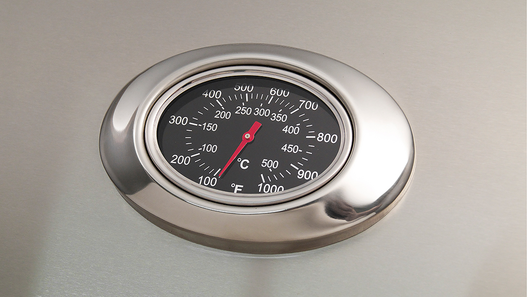 AOG ANALOG THERMOMETER