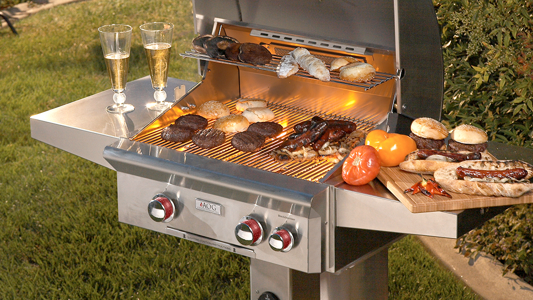 AOG Patio / Post Grills Online
