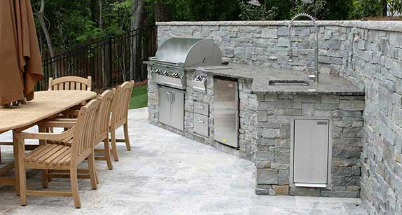 Golsons Outdoor Kitchens