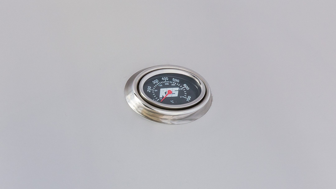 RCS ANALOG THERMOMETER