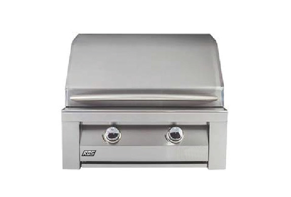 RCS Professional/Commercial Series Grills