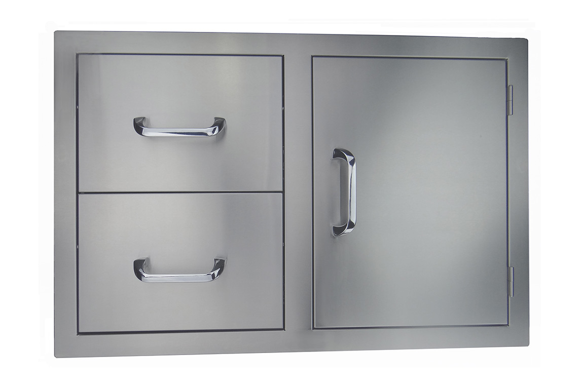 RCS Grills Doors and Drawers Online