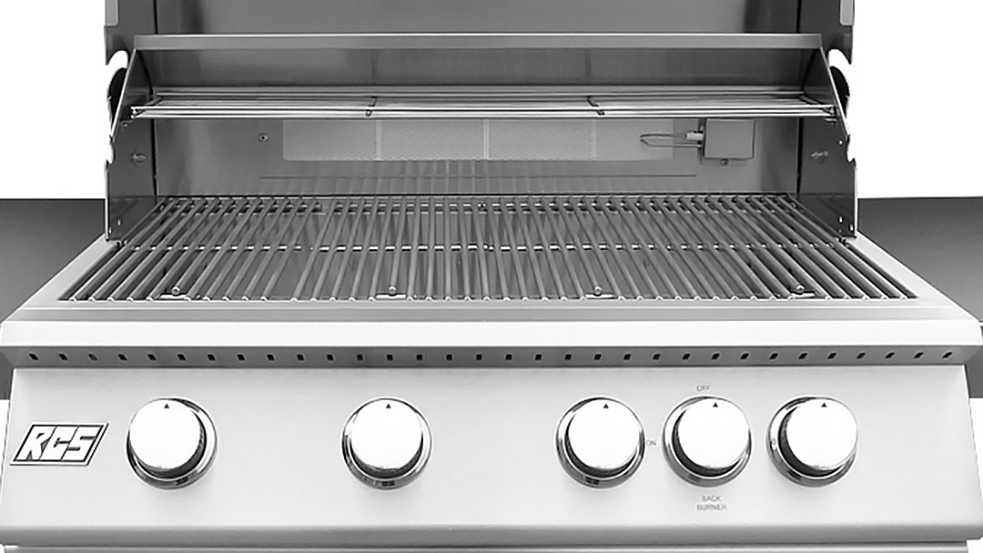 RCS STAINLESS STEEL COOKING GRIDS
